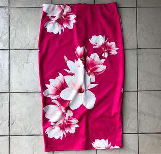Authentic Dorothy Perkins pencil skirt