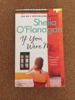 English Novel : If you were me