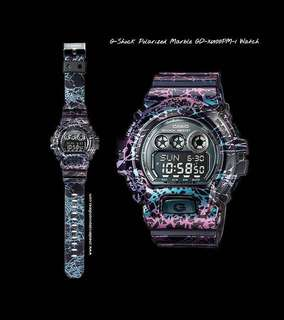 G-shock GD-X6900PM-1JF