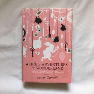 Alice's Adventure in Wonderland (HB)