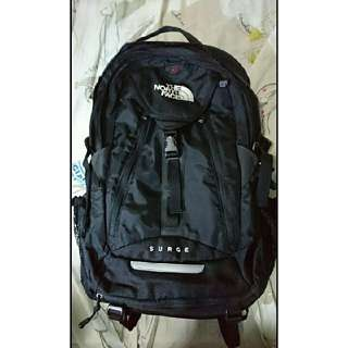 Northface Surge backpack Series 1