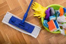 HOME/OFFICE FREELANCE CLEANING SERVICE (*MALE CLEANER*)