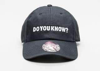 "NIKE Jordan Heritage 86 ""Do You Know?"" 老帽(可調式帽款) /棒球帽/ AJ3"