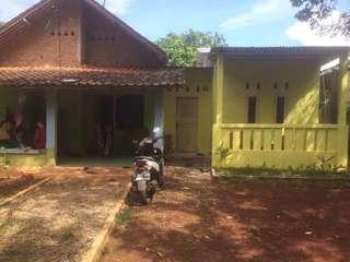 Rumah setu bekasi cocok untuk investasi