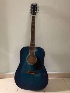 Ariana Acoustic Guitar