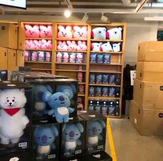 BT21 CLEARANCE (repost)