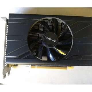 Sapphire Radeon RX570 4GB
