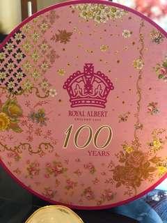 Royal Albert Mug