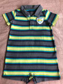 Carters 24 months romper