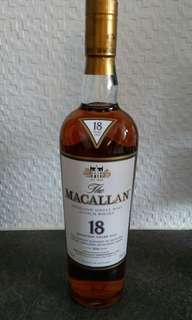 Macallan 18 - (2016)
