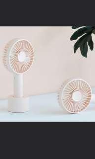 Solove pink fan