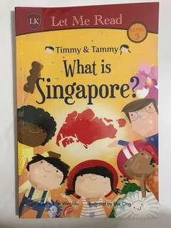 What is Singapore?