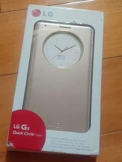 LG G3手機套