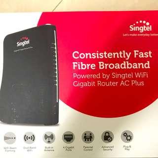 WiFi Router AC Plus