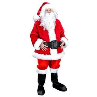 Santa Claus minglers available