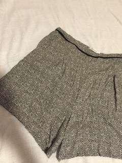 Promod high waisted shorts