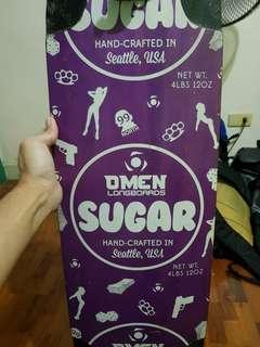Longboard Long board Omen sugar