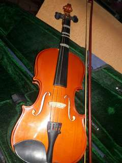 Craftman Violin