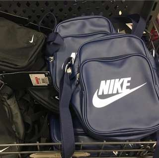 Authentic Nike Sling Bag from JAPAN NIKE OUTLET
