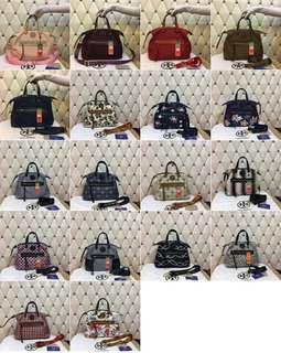 Tory 2way Nylon Bag