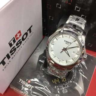 TISSOT AUTHENTIC WATCH