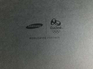 Samsung Rio 2016奧運紀念品