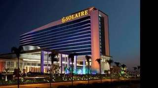 Solaire Discounted Room June25