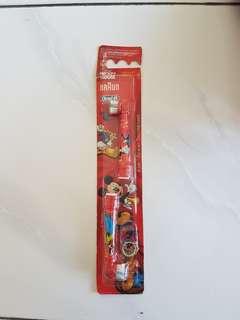 Oral B x Disney Toothbrush Refill