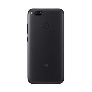 Xiaomi Mi A1 Smartphone - Black Matte [32GB/ RAM 4GB]