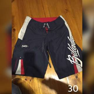 Billabong swim shorts