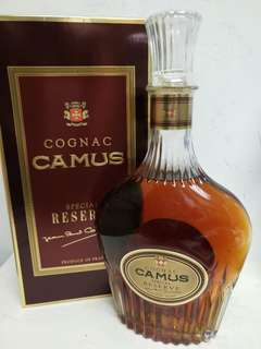 Camus Special Reserve Cognac 金花干邑 700ml