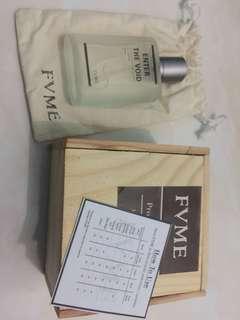 Fvme Parfume - ETV