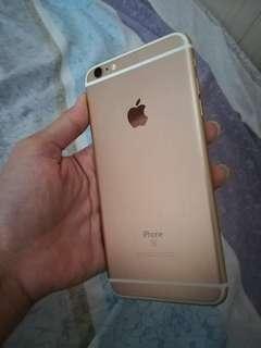 Iphone 6S Plus Factory Unlocked