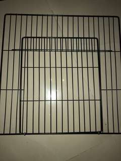 C&C cage 10 pieces @ $40