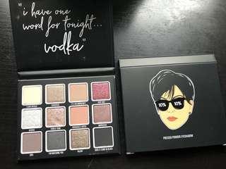 Kylie X Kris Eyeshadow palette