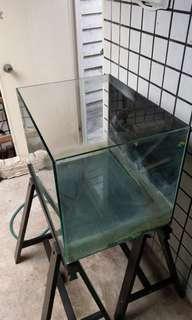 2呎缸 強化玻璃 魚缸 60 X 45 X 45 標準規格
