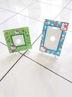 Hello Kitty Frame Photo