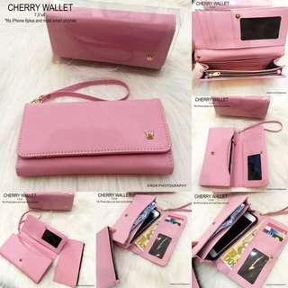 Cherry Wallet