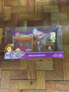 Sofia the First - Royal Bed