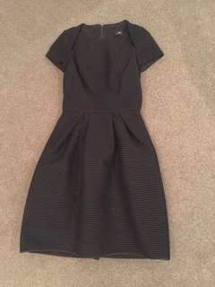 Formal black dress. I live this dress soooooo much. From Cue originally $220, amazing condition only worn once