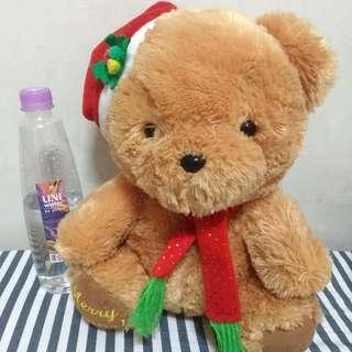 🚚 毛毛熊熊玩偶