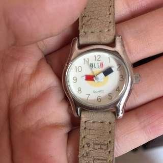 ELLE jam tangan