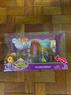 Sofia the First - Dancing Sisters