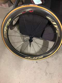 Zipp 404 Tubular wheelset *FIRECREST*