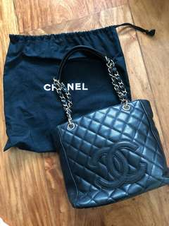 Channel Bag