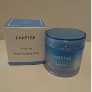 Laneige - Water Sleeping Mask 70ml - NEW** read description
