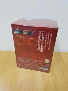 BLOOD+ 血戰DVD 2片裝