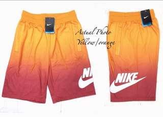 Nike cooton short