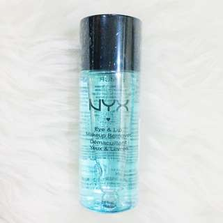 [NEW] NYX Eye and Lip Makeup Remover