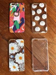Cute assorted iphone 6s plus case